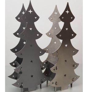 Weihnachtbaum Teelicht Ruhrpottlicht